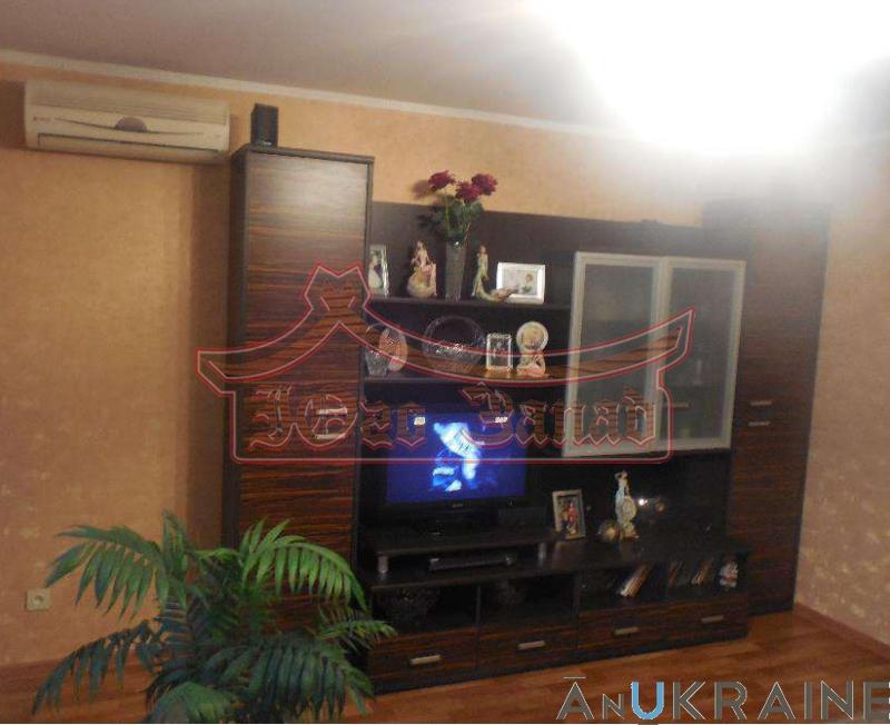 Трехкомнатная квартира на Картамышевской | Агентство недвижимости Юго-Запад