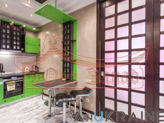 Двухкомнатная квартира  в Южной Пальмире | Агентство недвижимости Юго-Запад