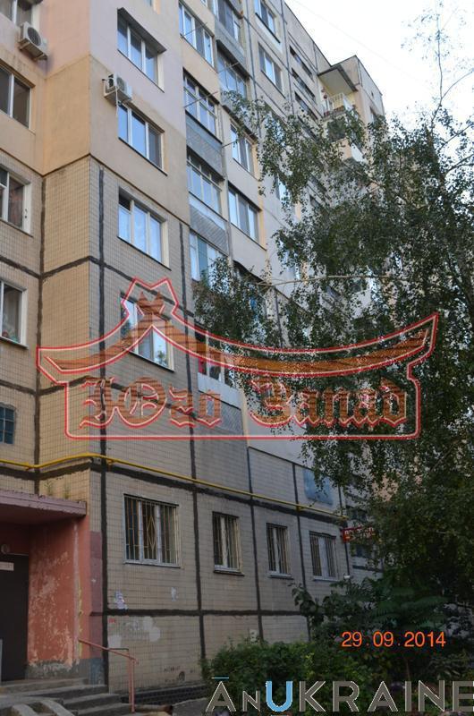 4-х комнатная на Таирова | Агентство недвижимости Юго-Запад