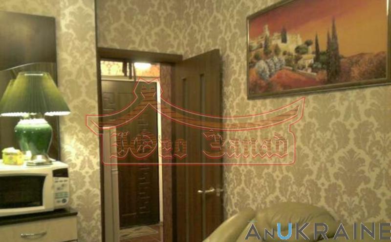 Квартира на Высоцкого/Днепродорога   Агентство недвижимости Юго-Запад