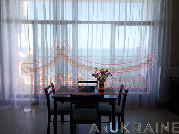 Квартира в Аркадии с видом на море  | Агентство недвижимости Юго-Запад