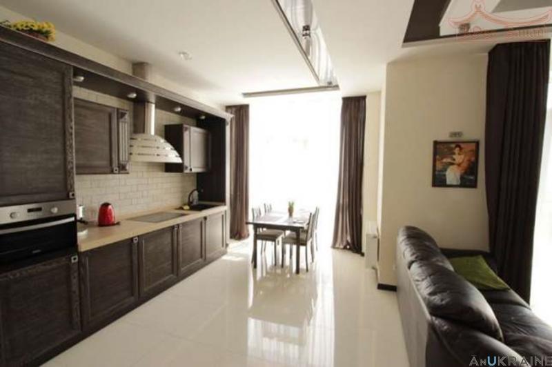Квартира с панорамой моря в Аркадии   Агентство недвижимости Юго-Запад