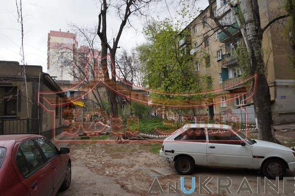 2-х комнатная квартира на Б.Хмельницкого | Агентство недвижимости Юго-Запад