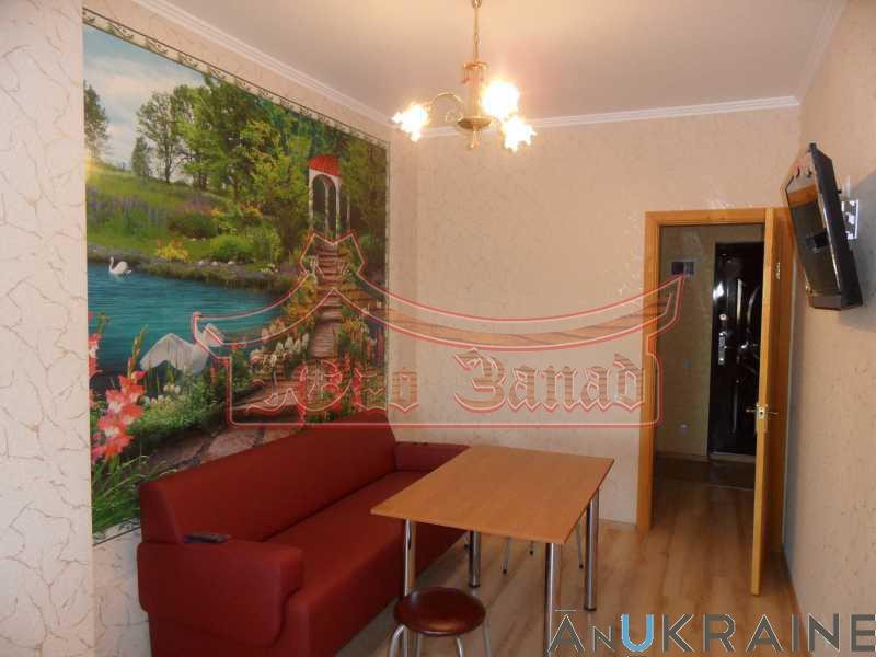 1 комнатная квартира в новом доме с видом на море  | Агентство недвижимости Юго-Запад