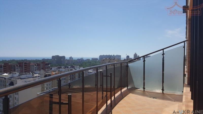 Продается красивейшая квартира с террасой и прямым видом на море | Агентство недвижимости Юго-Запад