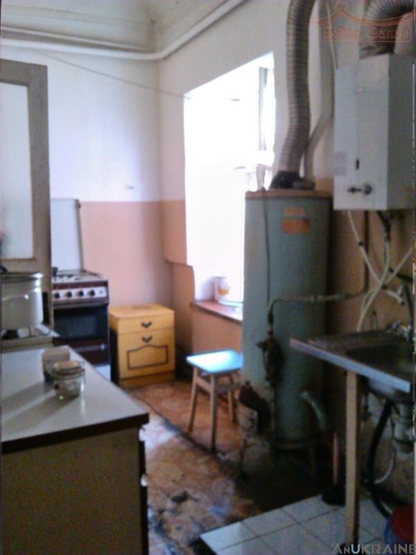 Комната в коммуне на Новосельского | Агентство недвижимости Юго-Запад