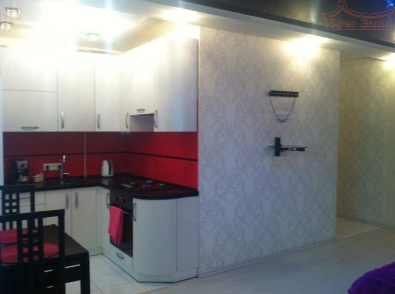 Красивая квартира-студия 7 станция Фонтана | Агентство недвижимости Юго-Запад