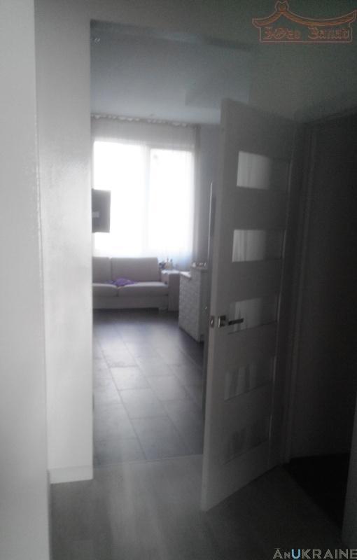 Квартира в Аркадиевском пер. с евроремонтом | Агентство недвижимости Юго-Запад
