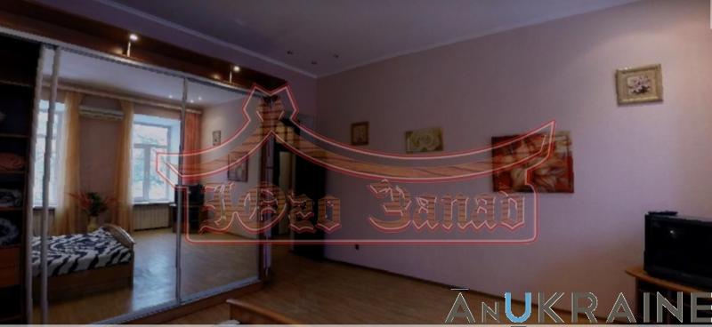 Уютная квартира в тихом Центре Одессы   Агентство недвижимости Юго-Запад