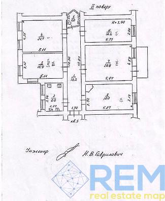 Купите! Большую квартиру на Жуковского. | Агентство недвижимости Юго-Запад
