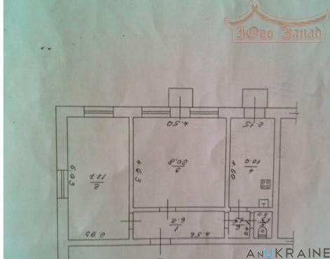 Купите! Квартира с ремонтом в Приморском районе. | Агентство недвижимости Юго-Запад