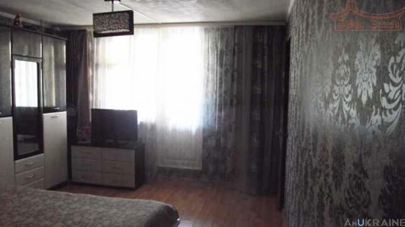 Квартира на Запорожской со своим двором   Агентство недвижимости Юго-Запад