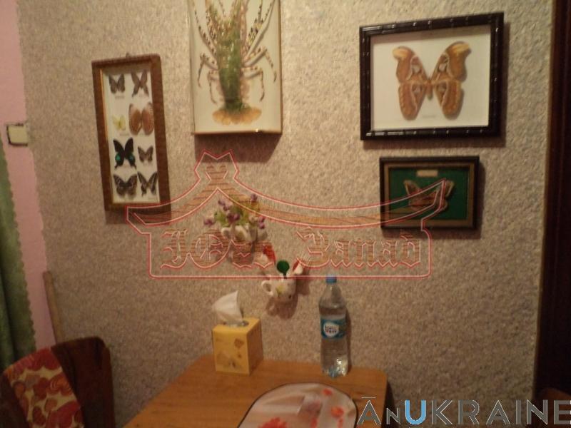 Квартира  на Серова (Мастерская)   Агентство недвижимости Юго-Запад