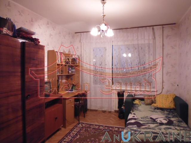 3 комн. квартира на Балковской.   Агентство недвижимости Юго-Запад