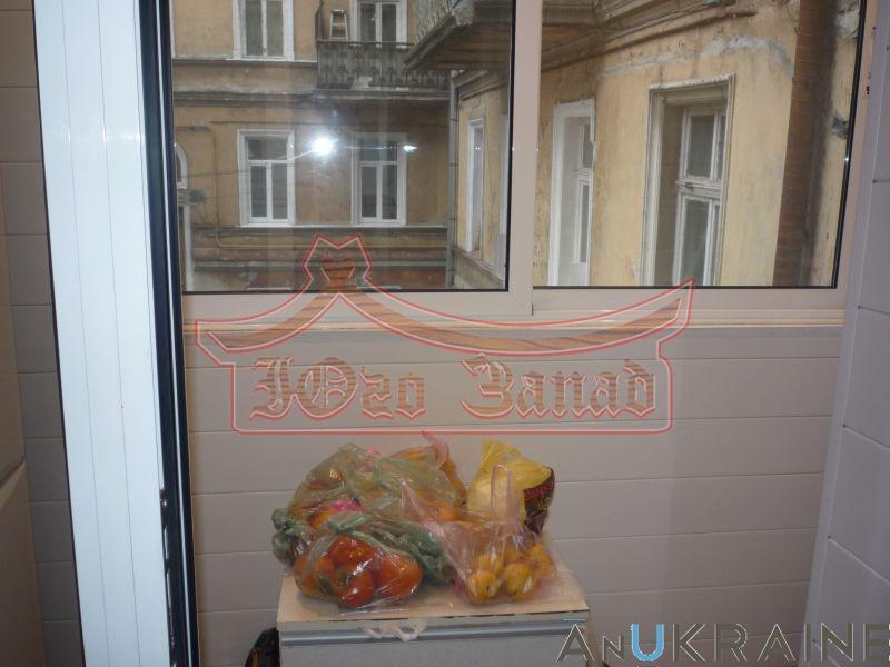 Большая квартира на Коблевской | Агентство недвижимости Юго-Запад