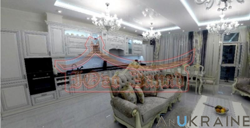 Квартира с супер ремонтом в Шестой Жемчужине | Агентство недвижимости Юго-Запад
