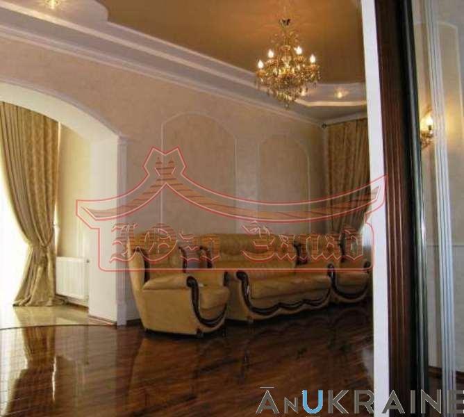 Купите.Квартира премиум класса в Крыжановке.   Агентство недвижимости Юго-Запад