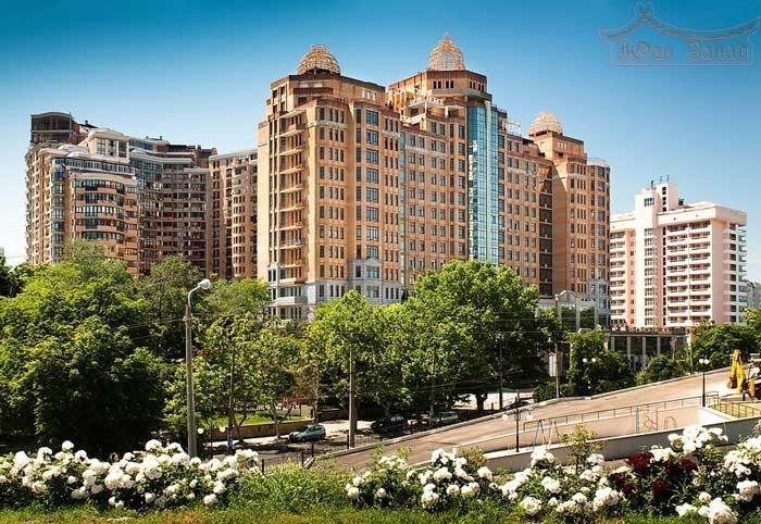 Продается квартира от строителей на Генуэзской. | Агентство недвижимости Юго-Запад