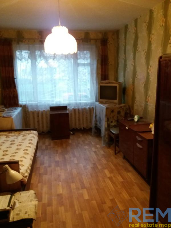 3-комн квартира на Вузовском | Агентство недвижимости Юго-Запад