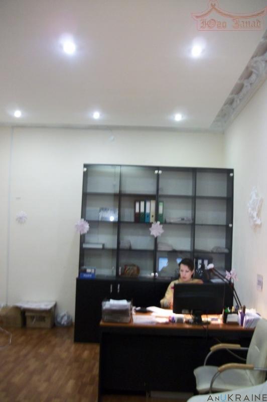 Готовый офис в центре города | Агентство недвижимости Юго-Запад