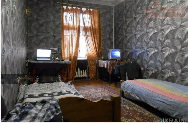 2 комн. сталинка проспект Гагарина  | Агентство недвижимости Юго-Запад