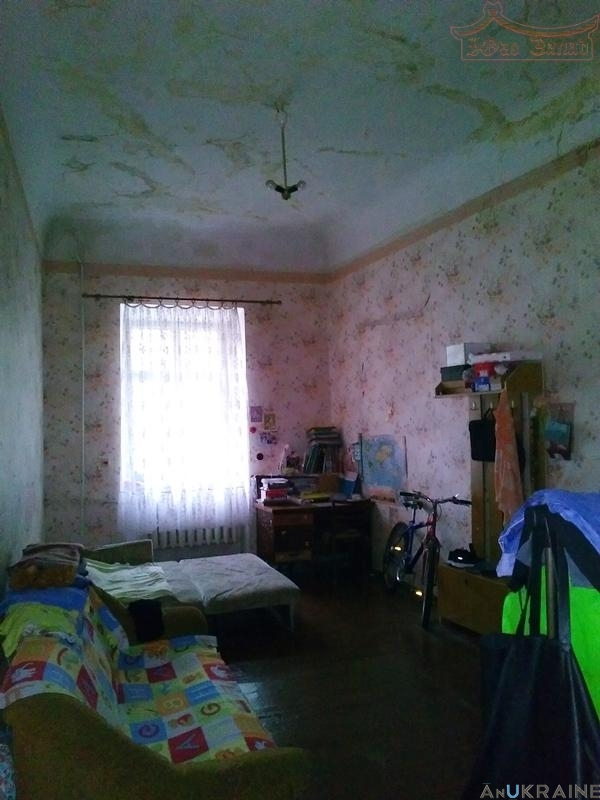 Большая квартира на Пастера - Дворянская с чердаком   Агентство недвижимости Юго-Запад