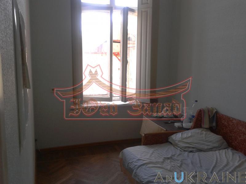 Купите! Две комнаты с Балконом на Софиевской в Бельгийке. | Агентство недвижимости Юго-Запад
