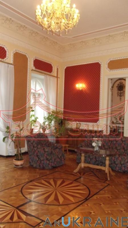 Шикарная квартира в Центре Одессы с 2-мя гаражами | Агентство недвижимости Юго-Запад