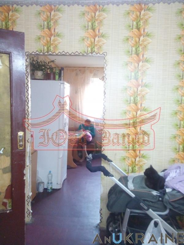 Продается квартира 3-х ком. на Добровольского, Поселок Котовского. | Агентство недвижимости Юго-Запад