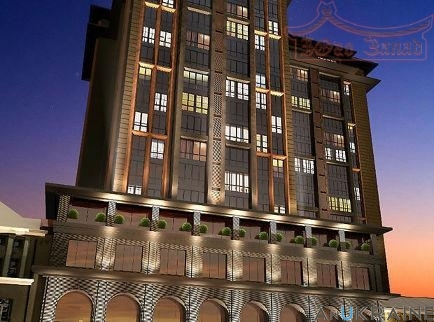 Однокомнатная квартира в новострое в Центре.   Агентство недвижимости Юго-Запад