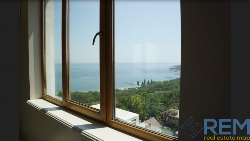 Квартира с прекрасным видом на море   Агентство недвижимости Юго-Запад