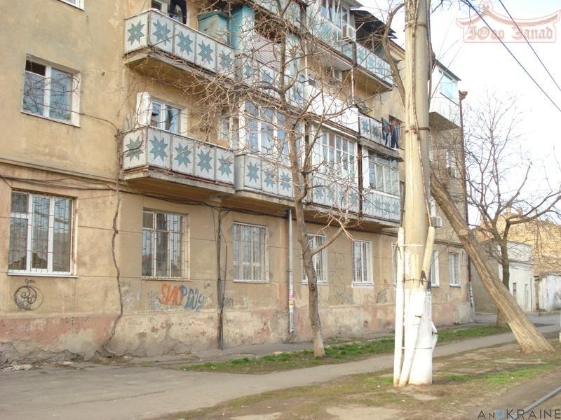 Коммуна с одним соседом в сталинке на Молдованке. | Агентство недвижимости Юго-Запад