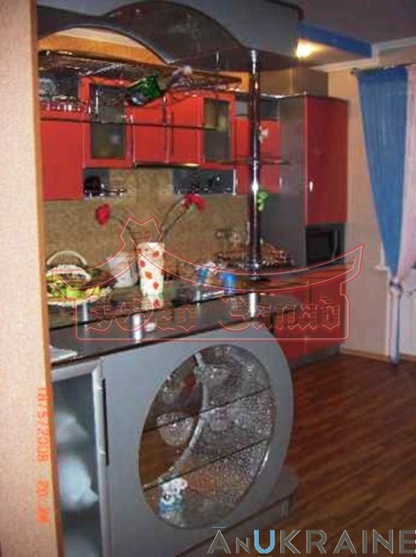 Двухуровневая квартира пос. Мизикевича | Агентство недвижимости Юго-Запад