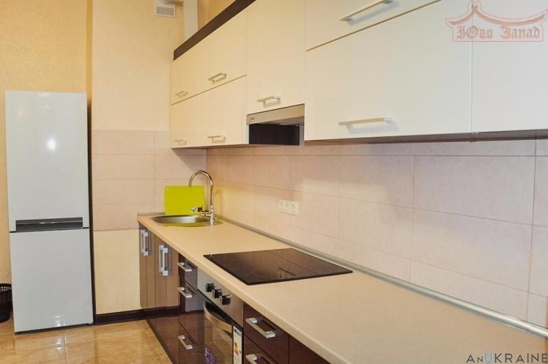 Продаётся 1-комнатная квартира в ЖК 6-я Жемчужина, ул. Гагаринское плато. | Агентство недвижимости Юго-Запад