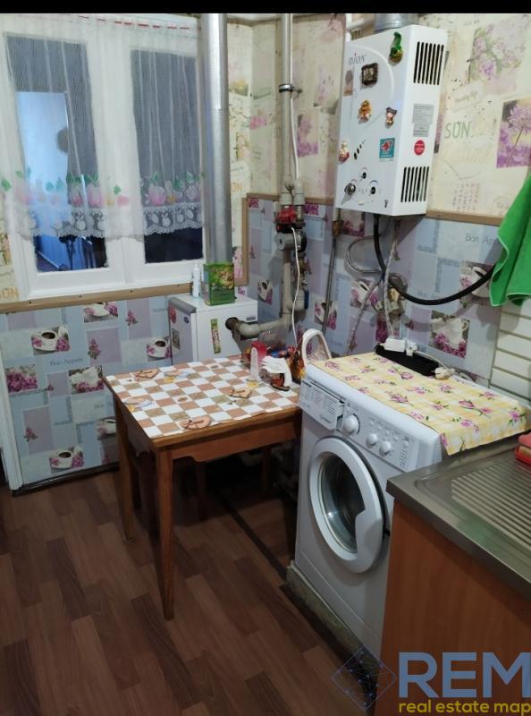 2 ком на Черноморского Казачества | Агентство недвижимости Юго-Запад