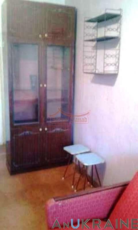 Комната в коммуне на Черемушках. | Агентство недвижимости Юго-Запад