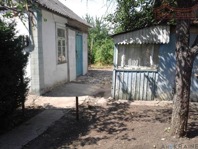 Продается дом с. Светлое, Коминтерновский район.   Агентство недвижимости Юго-Запад