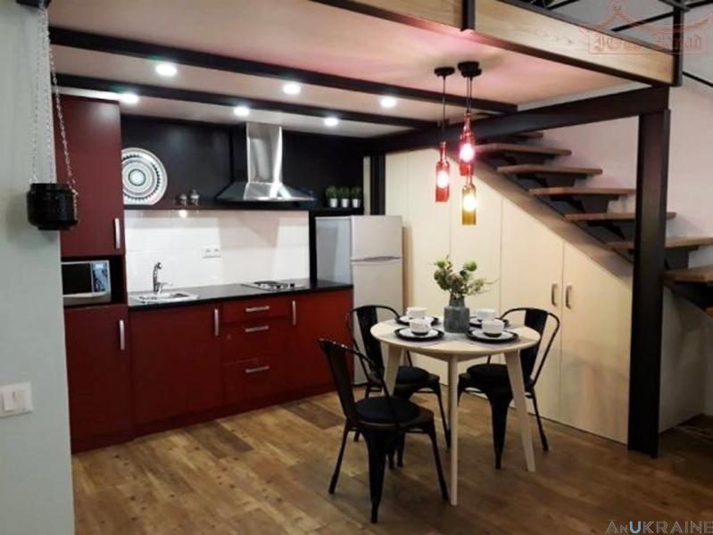 Квартира на Ланжероновской   Агентство недвижимости Юго-Запад