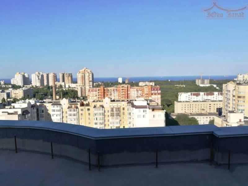 Купить квартиру с видом на море. Аркадия | Агентство недвижимости Юго-Запад
