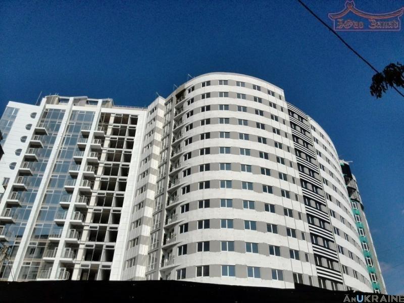 2-х комнатная квартира в Гранд-Парке.   Агентство недвижимости Юго-Запад
