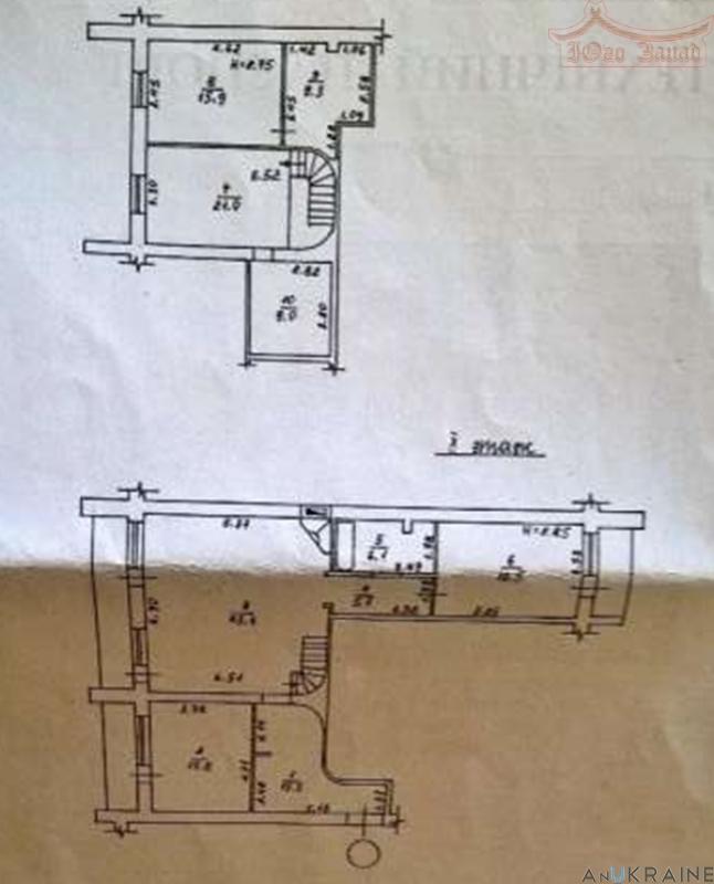Двухуровневая квартира на Армейской   Агентство недвижимости Юго-Запад