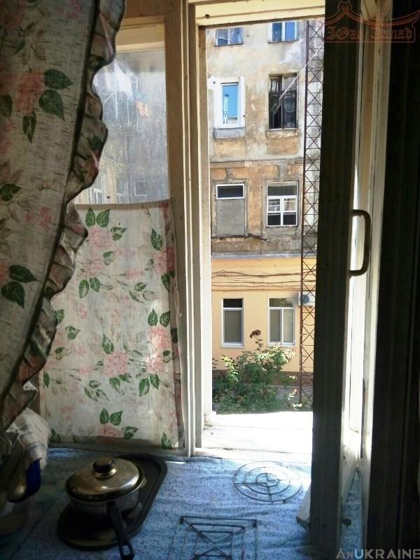 Купите! Три комнаты в коммуне на Успенской | Агентство недвижимости Юго-Запад