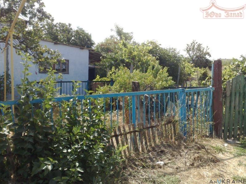 Купите! Участок с домиком в селе Светлое. | Агентство недвижимости Юго-Запад
