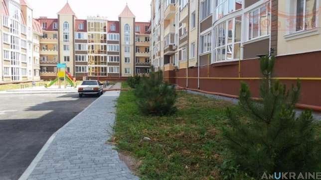 Однокомнатная квартира в ЖК Академгородок, Совиньон-1 | Агентство недвижимости Юго-Запад