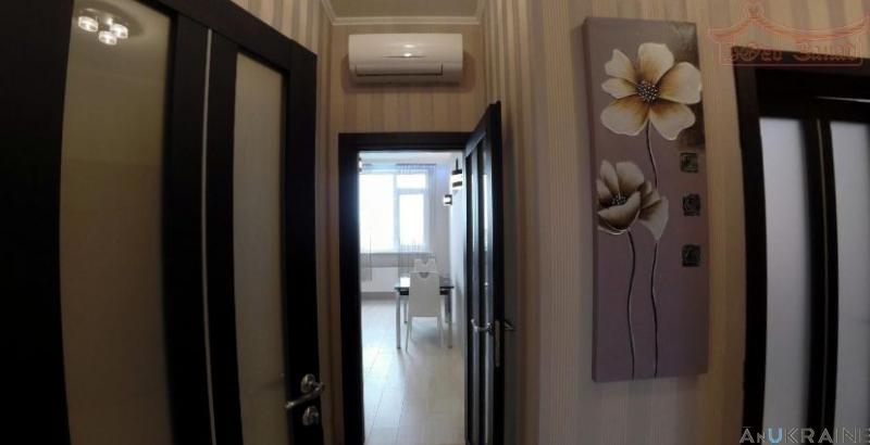 Купите! 1-но комнатная квартира с евроремонтом в ЖК 6 Жемчужина | Агентство недвижимости Юго-Запад