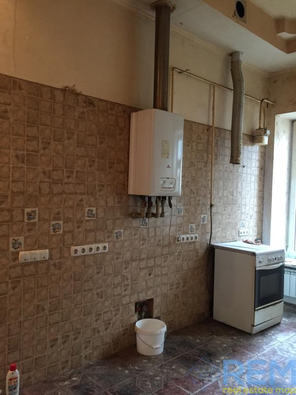 3 комнатная квартира на Спиридоновской   Агентство недвижимости Юго-Запад