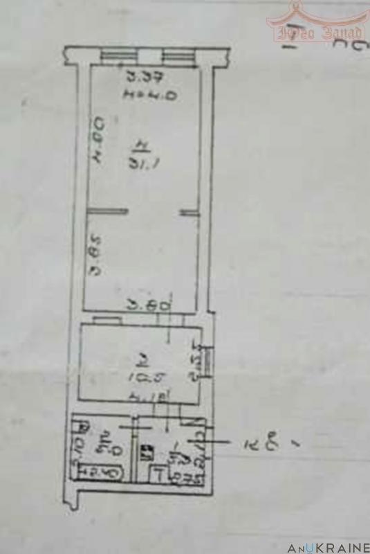 Квартира на Манежной с палисадником   Агентство недвижимости Юго-Запад