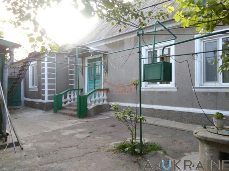 Продается дом в Овидиополе 72 кв.м. | Агентство недвижимости Юго-Запад