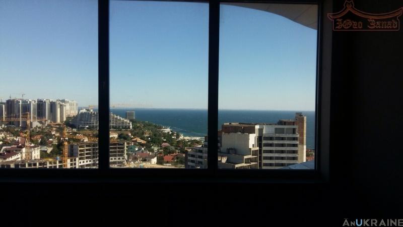Продается квартира на Фонтане  с видом на море | Агентство недвижимости Юго-Запад