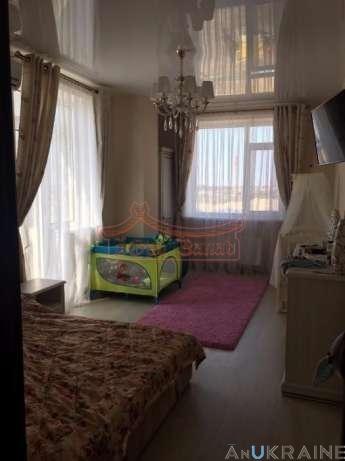 Квартира в 5-й Жемчужине. Двухкомнатная  | Агентство недвижимости Юго-Запад